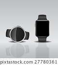 Smart electronic intelligence watch. 27780361