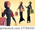 arab lady muslim 27780492