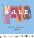Winter Outerwear Sale Banner Winter Collection 27782716
