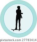 skateboarder 27783414