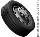 wheel tyre tire 27784671