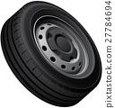wheel tyre tire 27784694