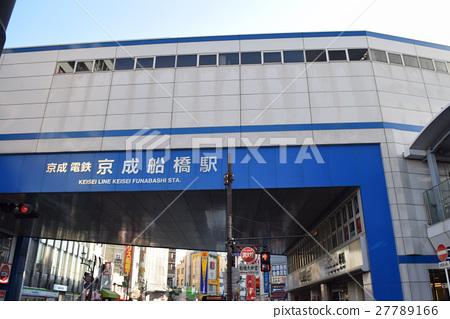 Funabashi Station area 27789166