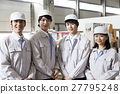 공장, 비즈니스, 팀 27795248