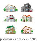 房屋 房子 住宅的 27797785