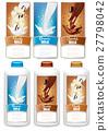 milk, organic, vanilla 27798042