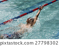 aquatic, swim, swimming race 27798302