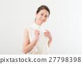 여성, 여자, 웃는 얼굴 27798398