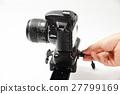 슬라이더 회장님 동영상 촬영 동영상 촬영 흰색 배경 영화 27799169