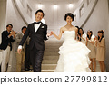 nuptials, weddings, reception 27799812