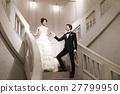 婚禮 新郎 新娘 27799950