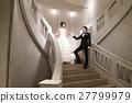 婚禮 新郎 新娘 27799979