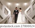 婚禮 新郎 新娘 27800024