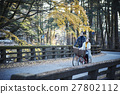 karuizawa, heterosexual couple, sightseeing 27802112