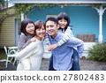 가족 사진 27802483