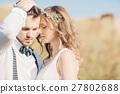 夫妇 一对 情侣 27802688