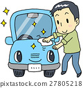 車 交通工具 汽車 27805218