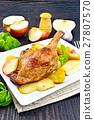 食物 食品 肉 27807570
