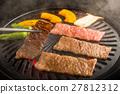 神戶牛肉 和牛 韓國燒烤 27812312