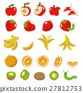 蘋果 草莓 香蕉 27812753
