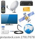 satellite, TV, television 27817078