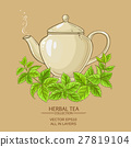 herb, mint, herbal 27819104