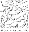 Liana Branches  Sketch 27819482