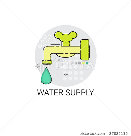 Water Supply Energy Efficiency Power Save 27823156