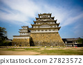 Himeji Castle, Himeji, Japan 27823572