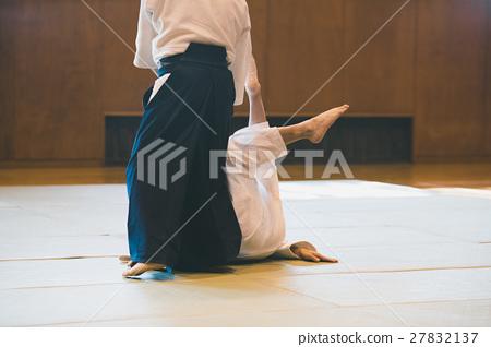 martial artist 27832137