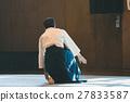 martial artist 27833587