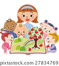 아기 그림책 읽기 27834769
