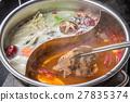 火鍋 鴛鴦鍋 麻辣鍋 27835374