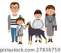 family, pet, pets 27836750