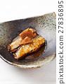 日本沙丁魚 沙丁魚 水煮魚 27836895