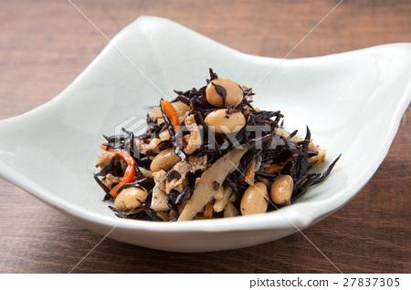Boiled Hijiki 5 th 27837305