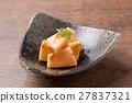 竹笋 炖 开水焯过的食物 27837321