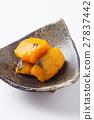 南瓜 燉 開水焯過的食物 27837442