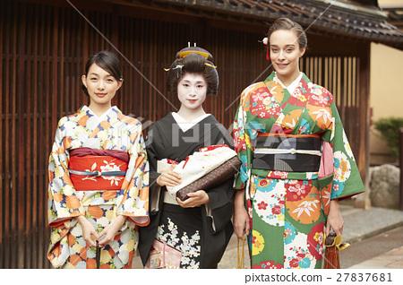 日本古代旅遊形象視覺 27837681