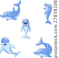 set Dolphin collection 27838106
