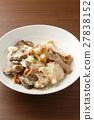 버섯, 일식, 일본 요리 27838152