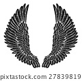 Gothic Wings 27839819