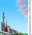 tokyo, tokyo tower, tokyo sky tree 27841593