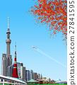 tokyo, tokyo tower, tokyo sky tree 27841595