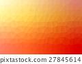 geometric rumpled triangular low poly style 27845614
