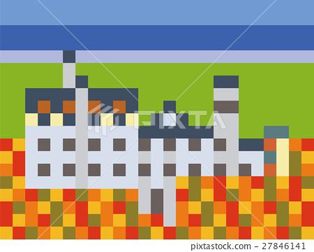 Neuschwanstein Castle 27846141