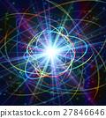 Cosmic Radiation Rainbow Ring 27846646