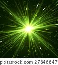 Cosmic radiation radiation hard green light 27846647
