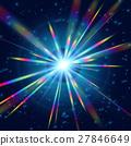 Cosmic Radiation Brighter Rainbow 27846649