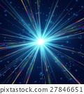 Cosmic radiation Sharp rainbow light 27846651